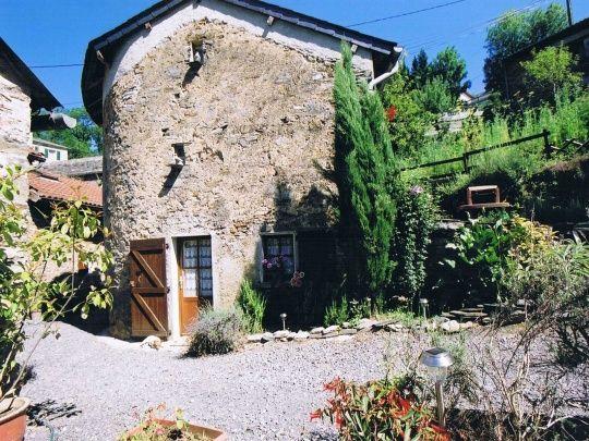 Gîte Black Mountain Holidays – The thyme
