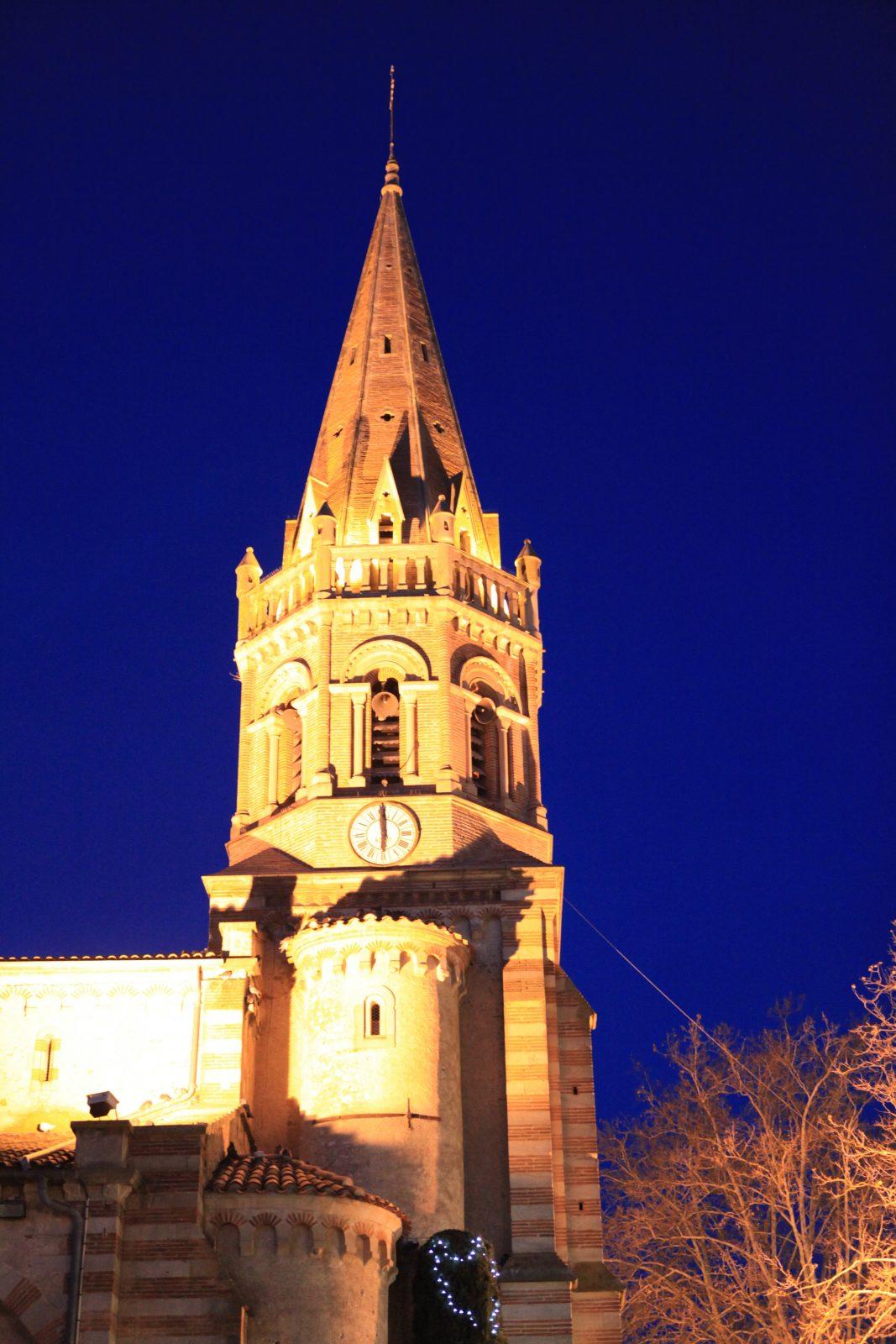 Saint Paul Cap de Joux