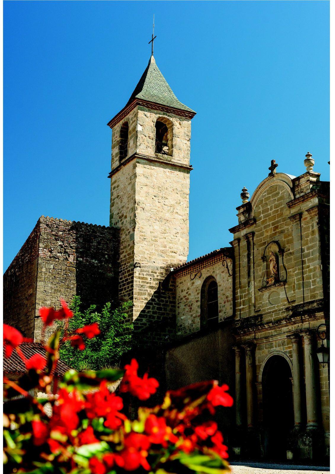 Eglise St Géminien