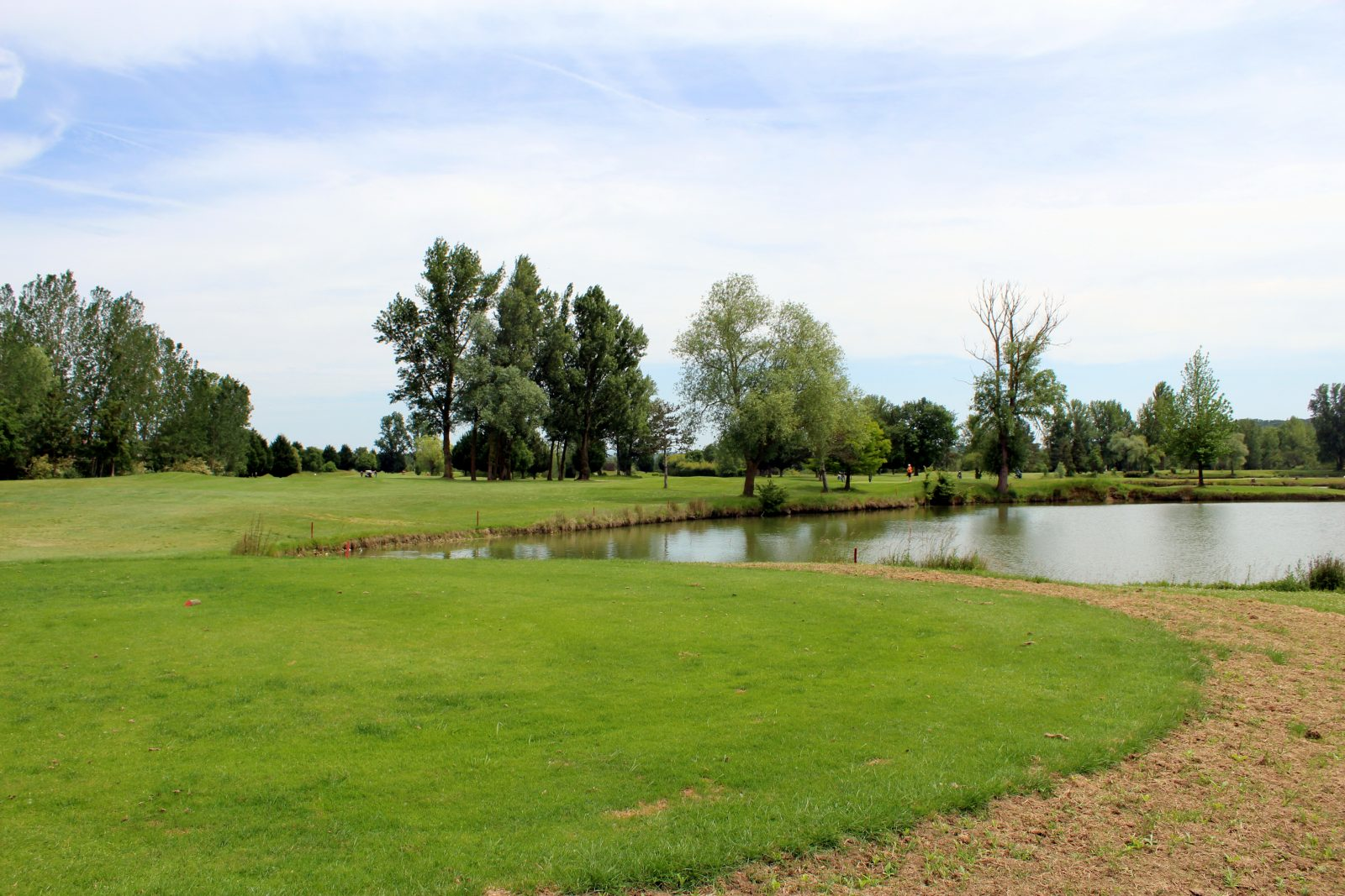 Garden Golf Fiac