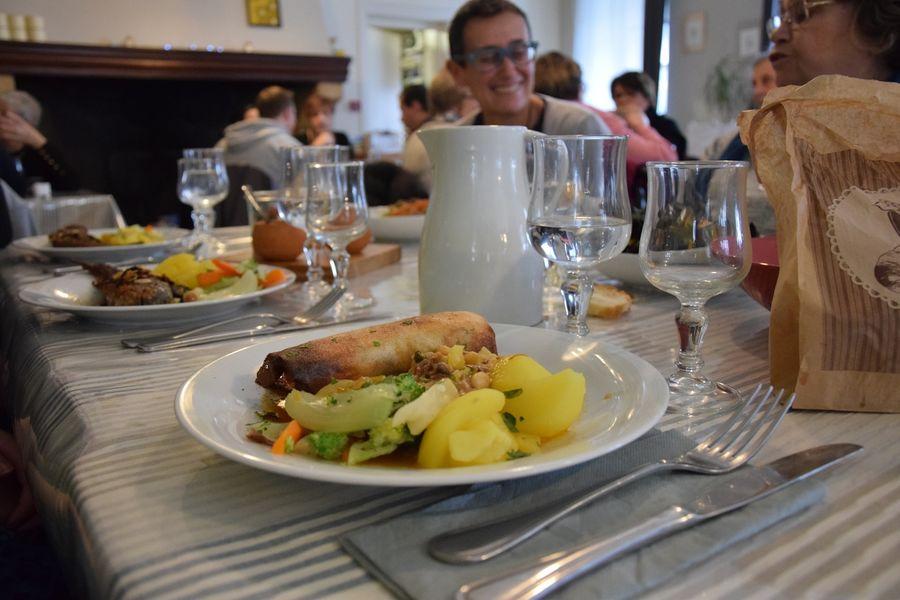 table café de paris brassac