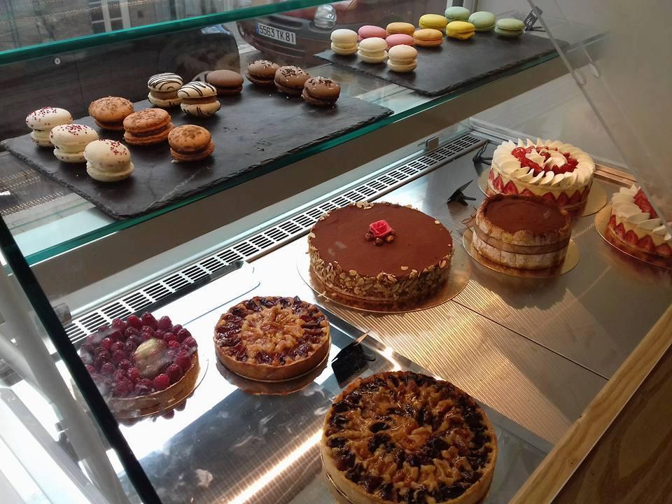 Boutique-Pâtisserie «Laissez Lucie Faire» – Lavaur – Tarn