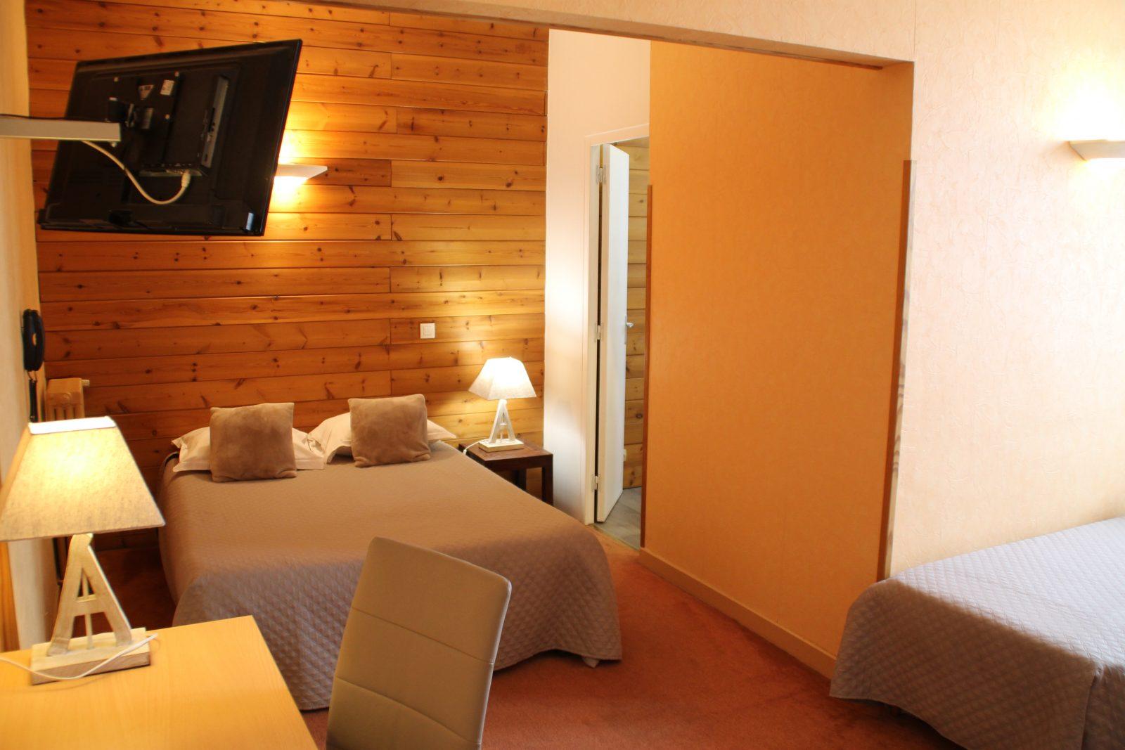 Hôtel Rivière 2