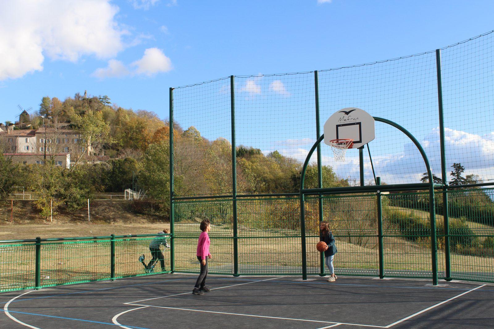Lautrec City Park