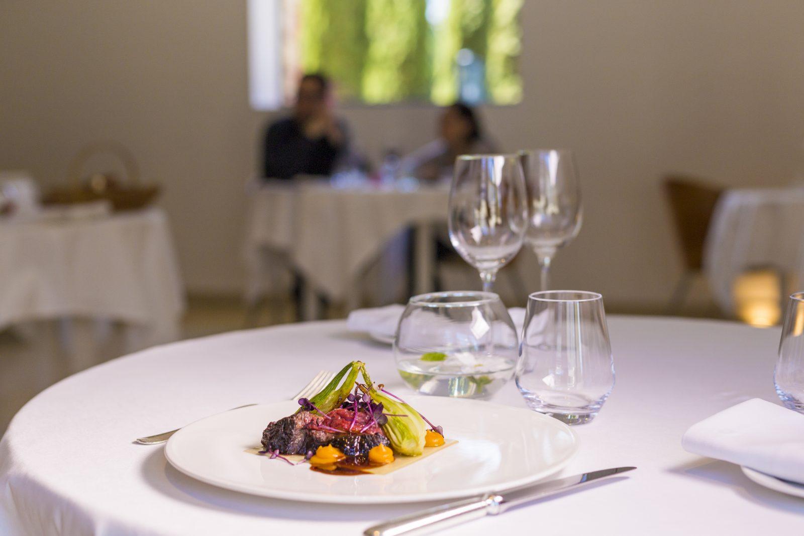 Escapade gourmande et détente au Château dans le vignoble