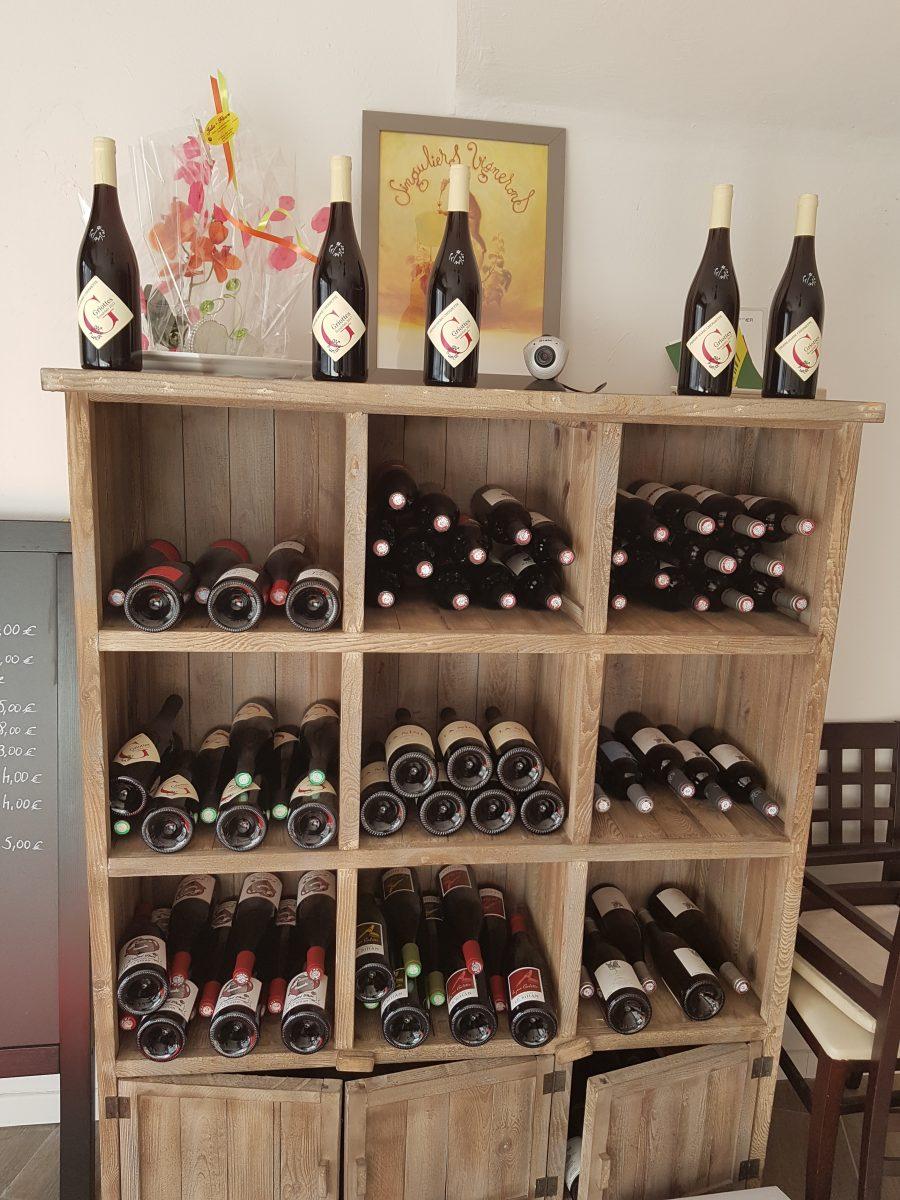 Tourangelle vin