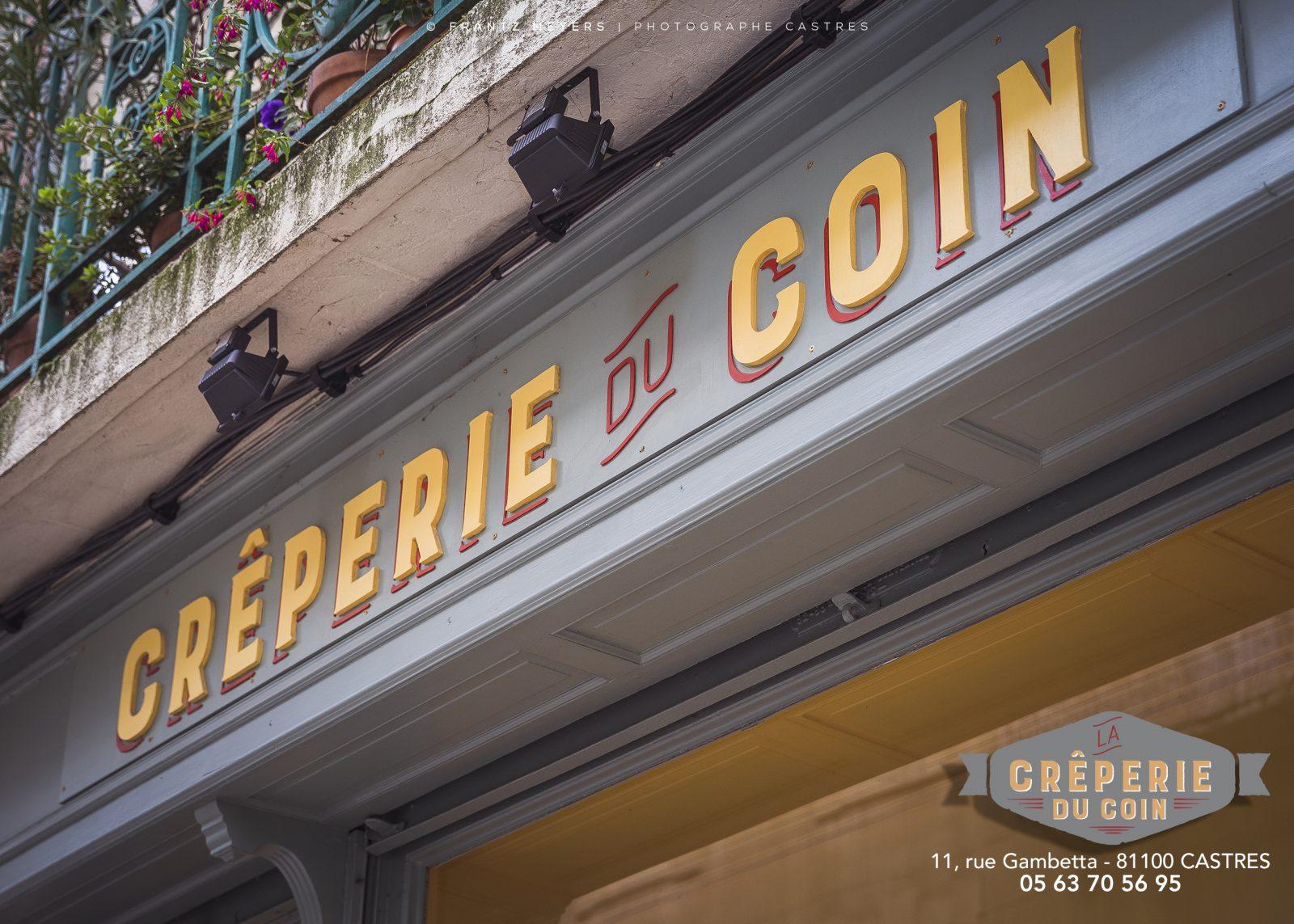 La Crêperie du Coin 8
