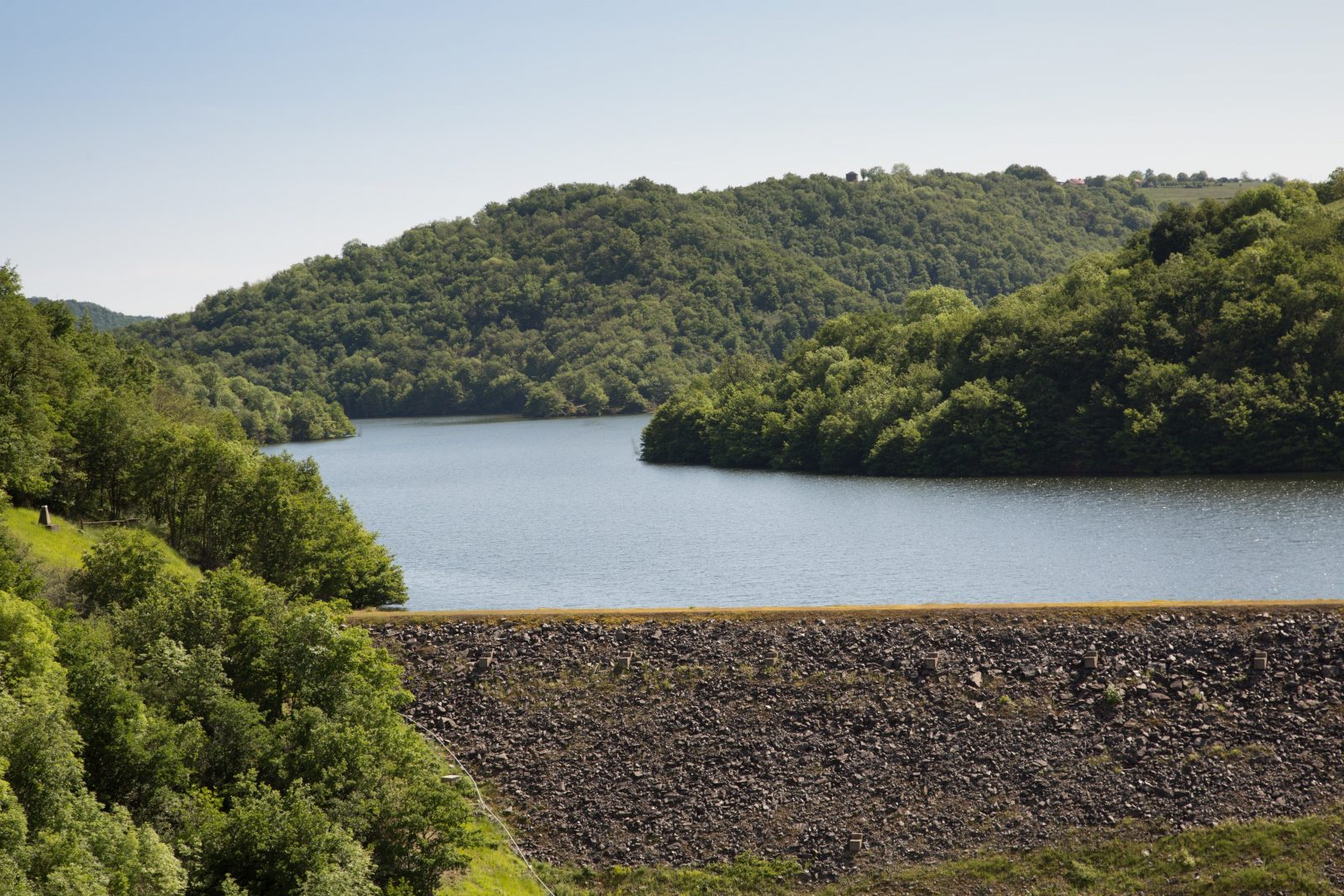 Lac Saint Géraud