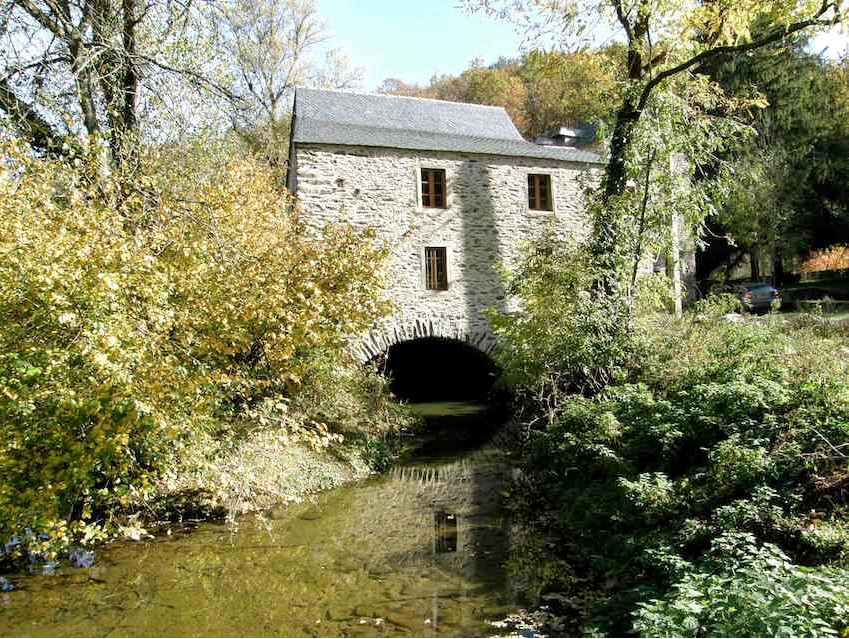 Moulin de Pignac
