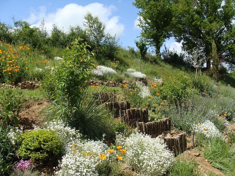 Jardin Cantoperlic