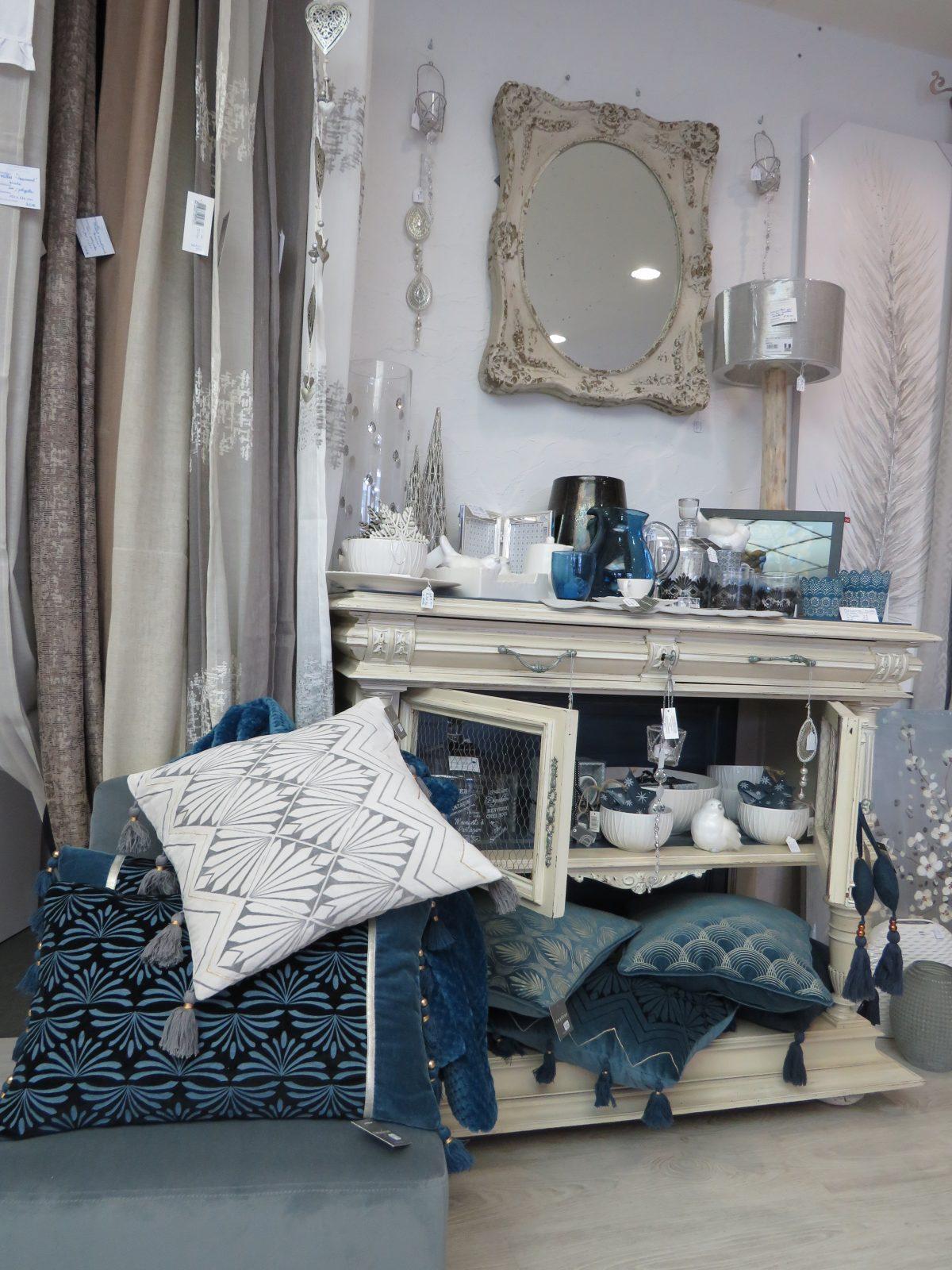 Le Monde de Lise – Boutique Saint-Sulpice – Tarn – 81