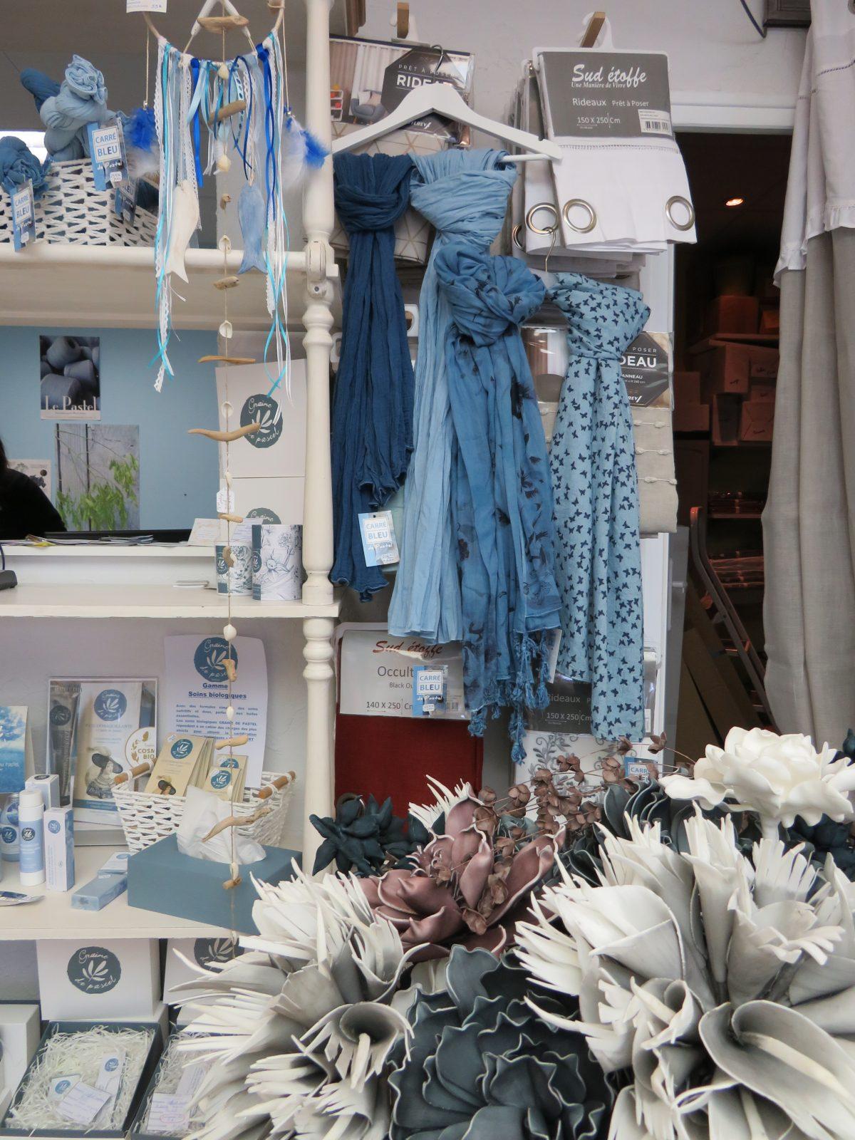 Le Monde Lise – Boutique Saint-Sulpice – Tarn – 81