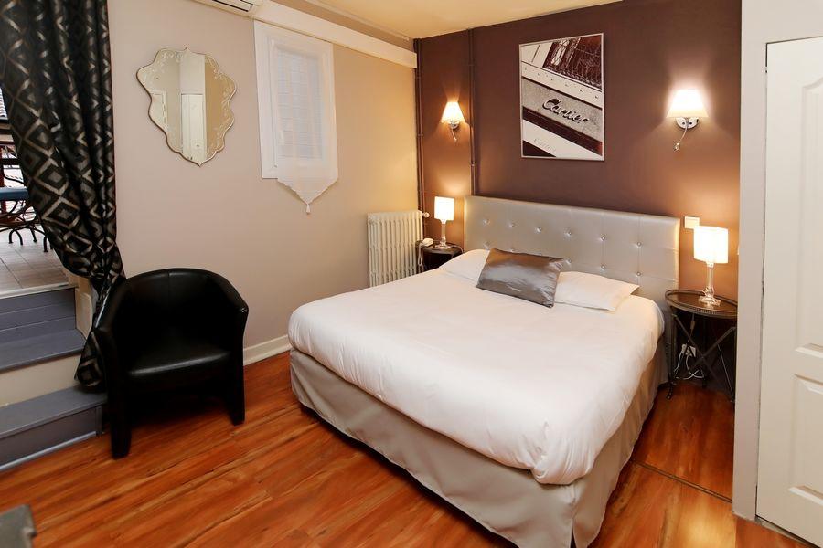 Hotel les Pasteliers albi