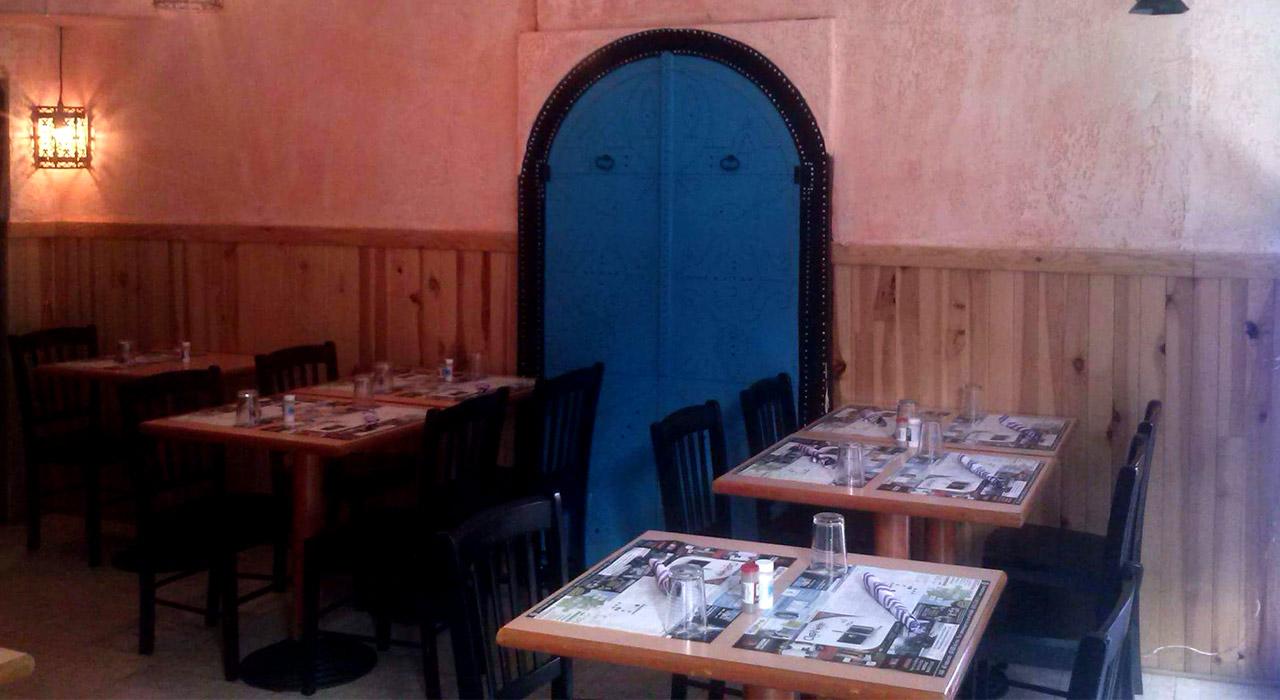 Restaurant Etoile Orient Albi – Albi Tourisme