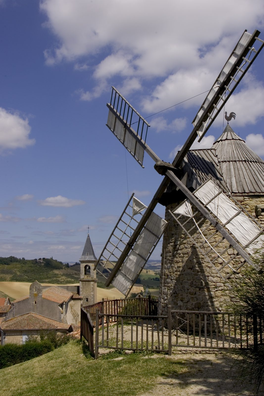 moulin de Lautrec