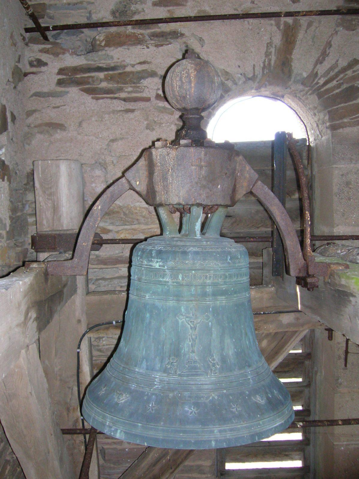 Carillon de Gaulène