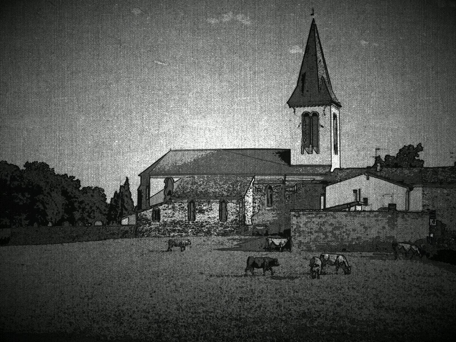 St Julien de Gaulène