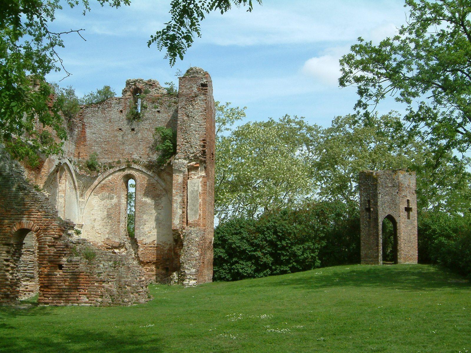Château du Castela – Saint-Sulpice-La-Pointe- Tarn- 81
