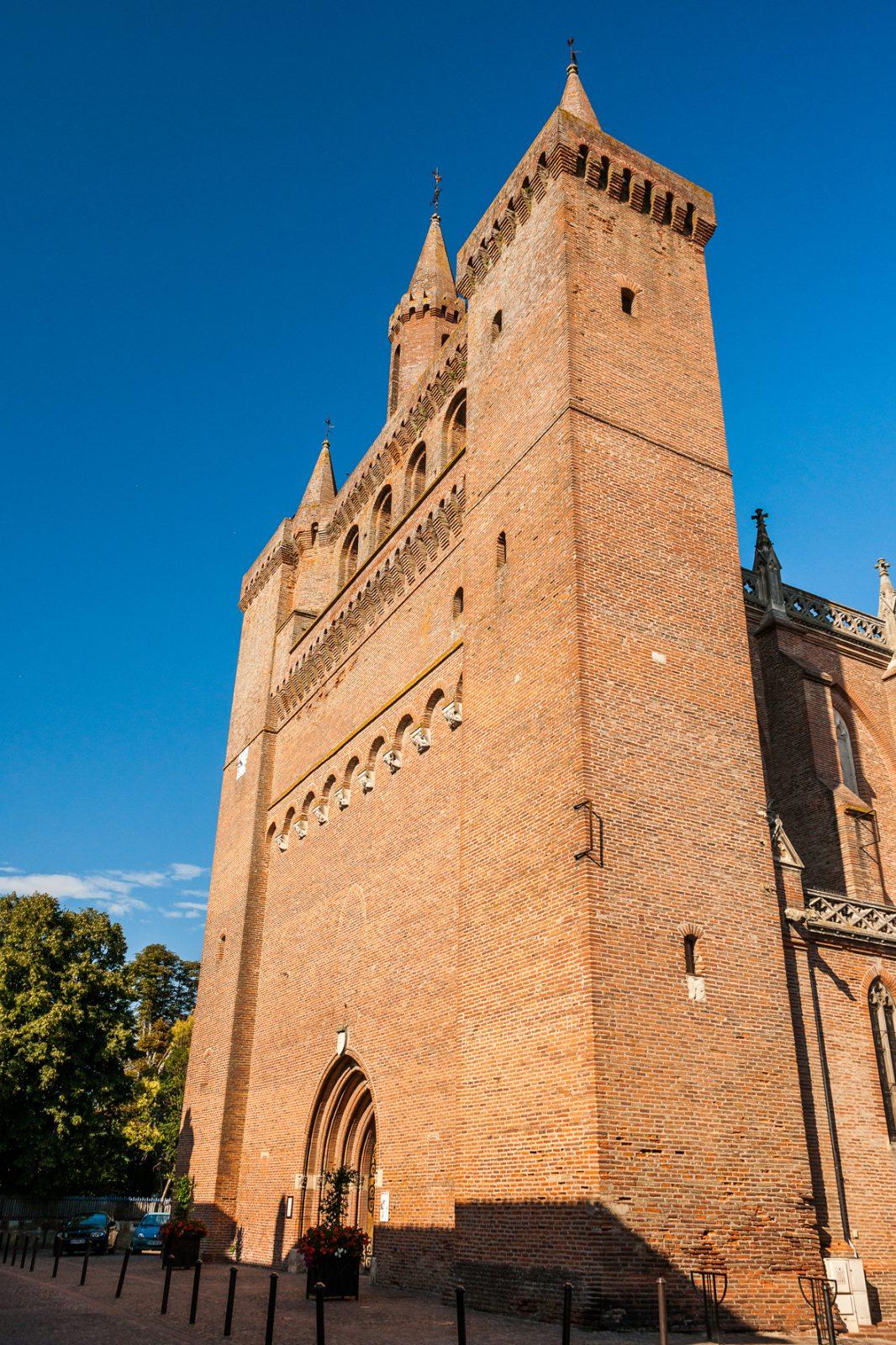 Eglise Saint-Sulpice – Tarn – 81
