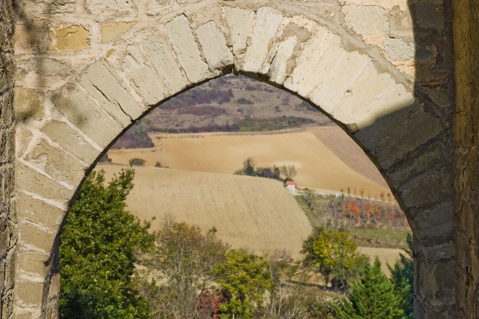 Village de Lautrec
