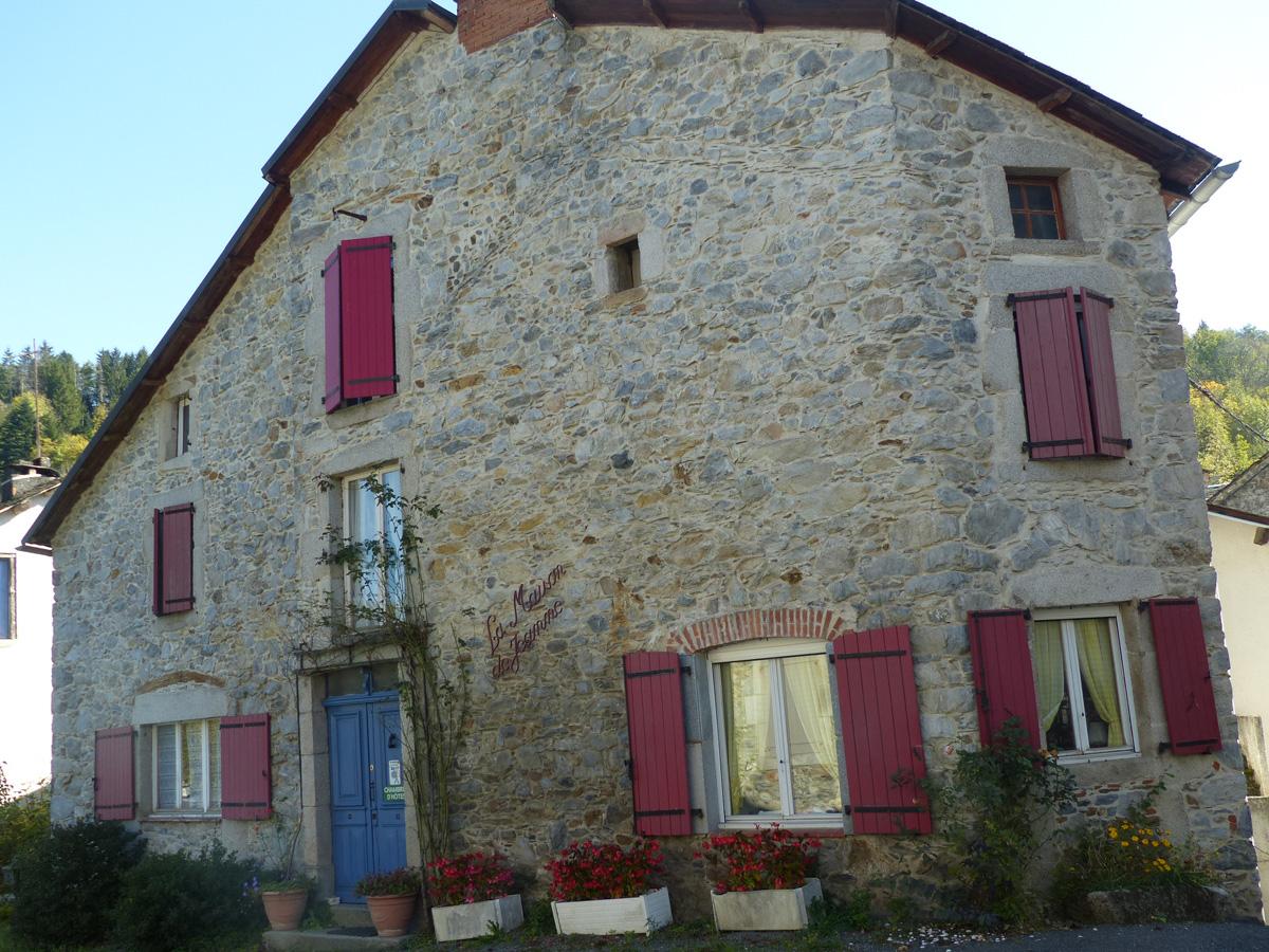 Maison de Jeanne – Espérausses