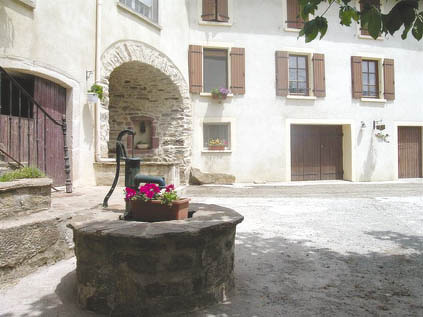Christiane Roque – Murat-sur-Vèbre