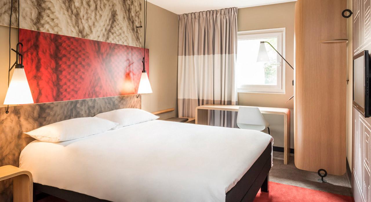 Albi – hotel Ibis Albi centre