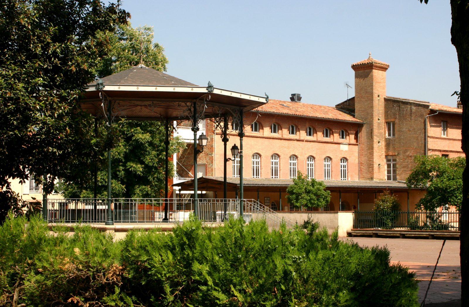 Centre Ville – Lavaur – Tarn