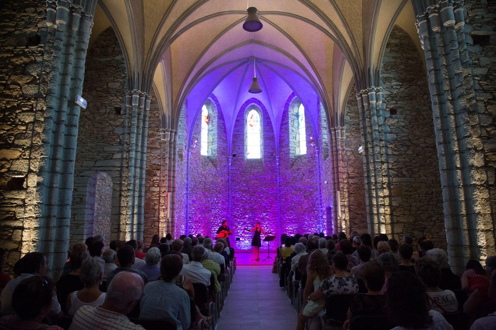 Chapelle de Massals