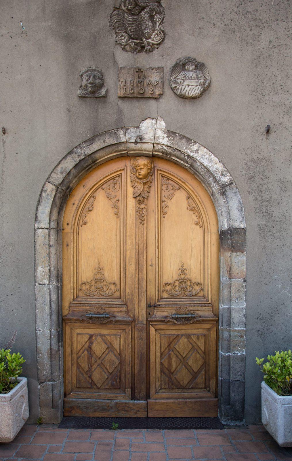 Église de Miolles