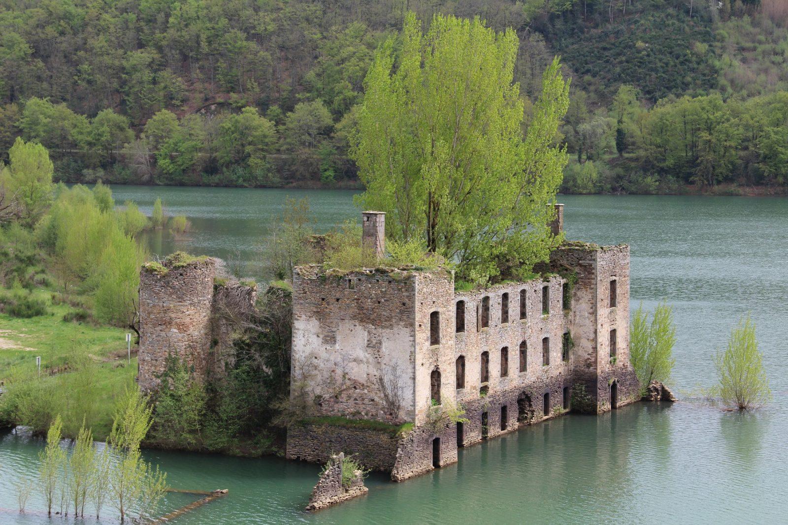 Château de Grandval