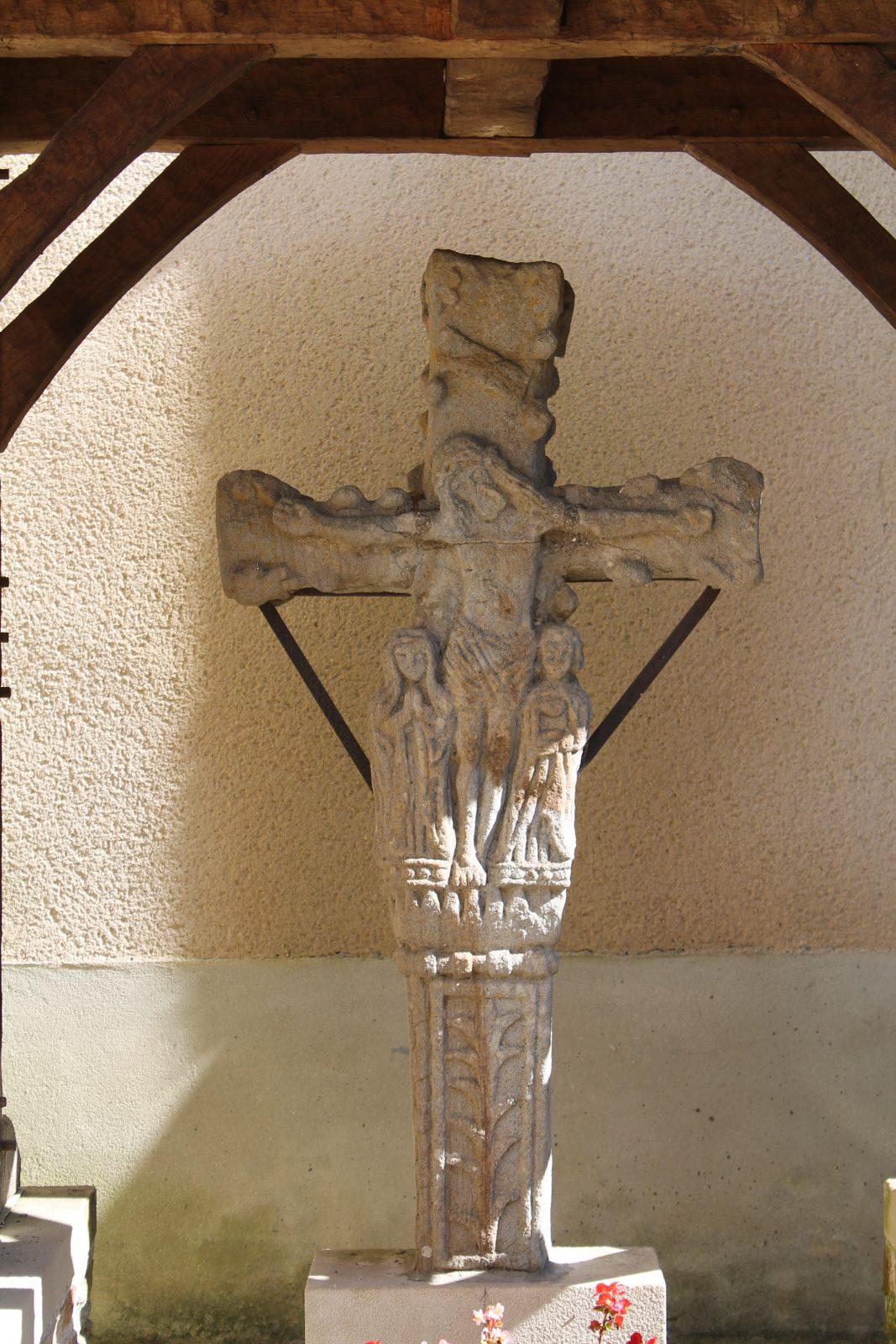 Croix de Fraissines