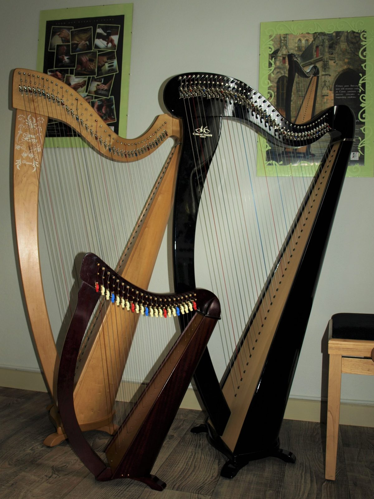 Armoni Musik