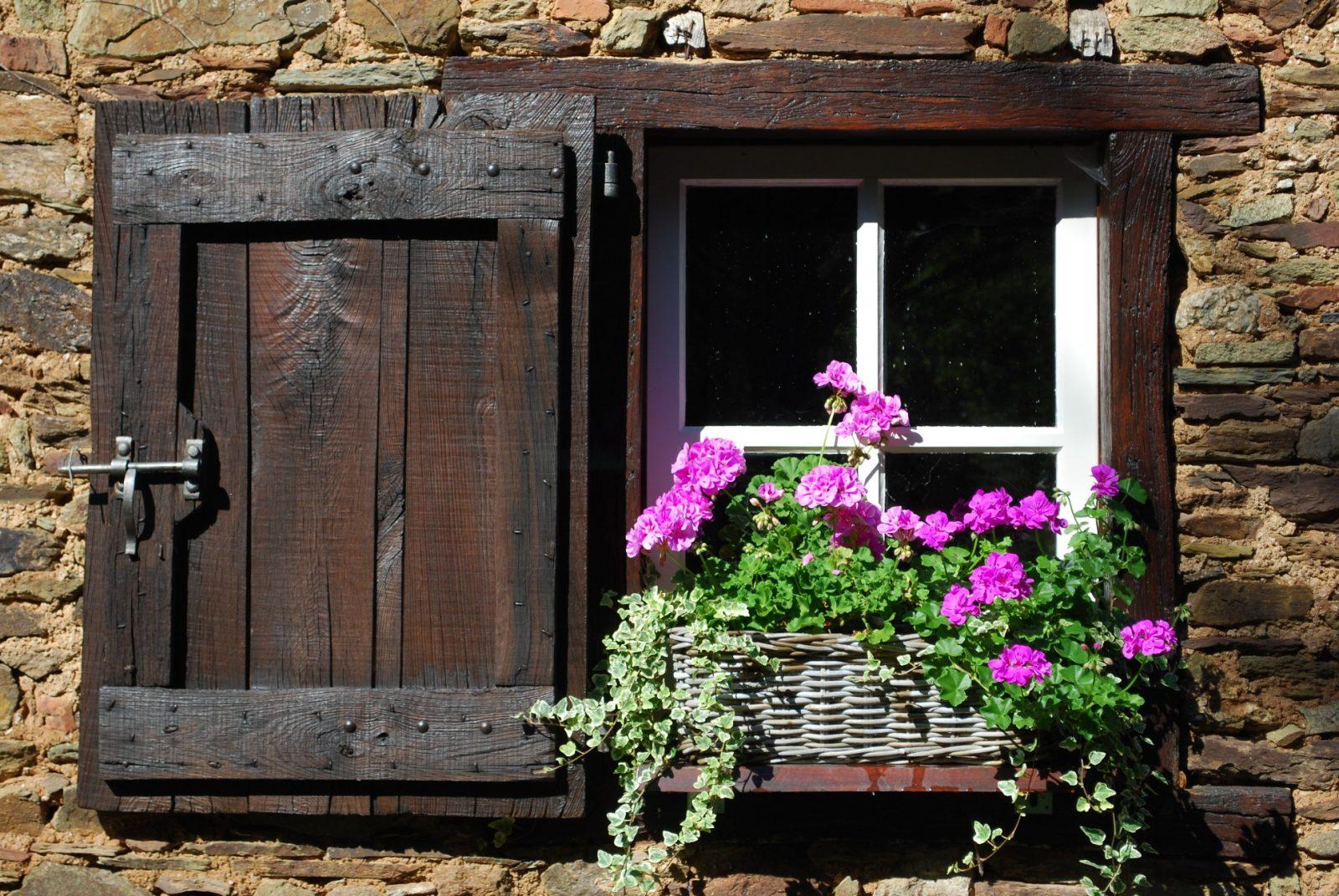 Maison Puech Malou 'Farmhouse»