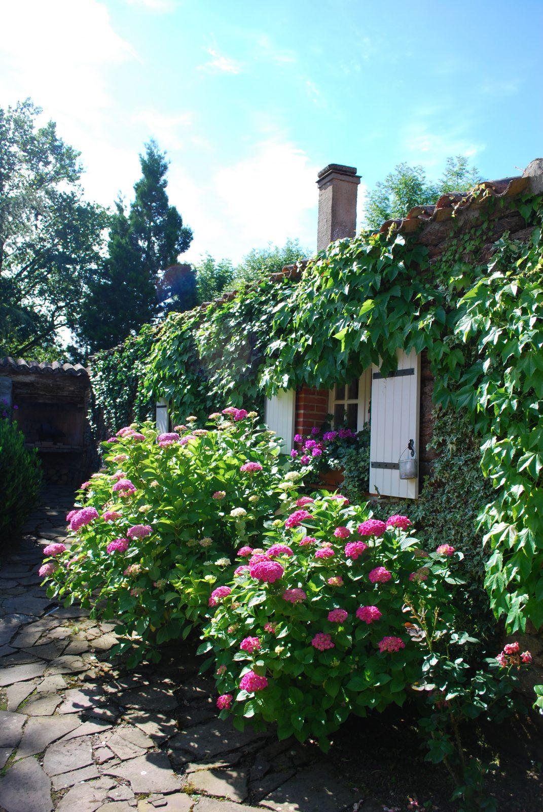 Maison Puech Malou 'Cottage»