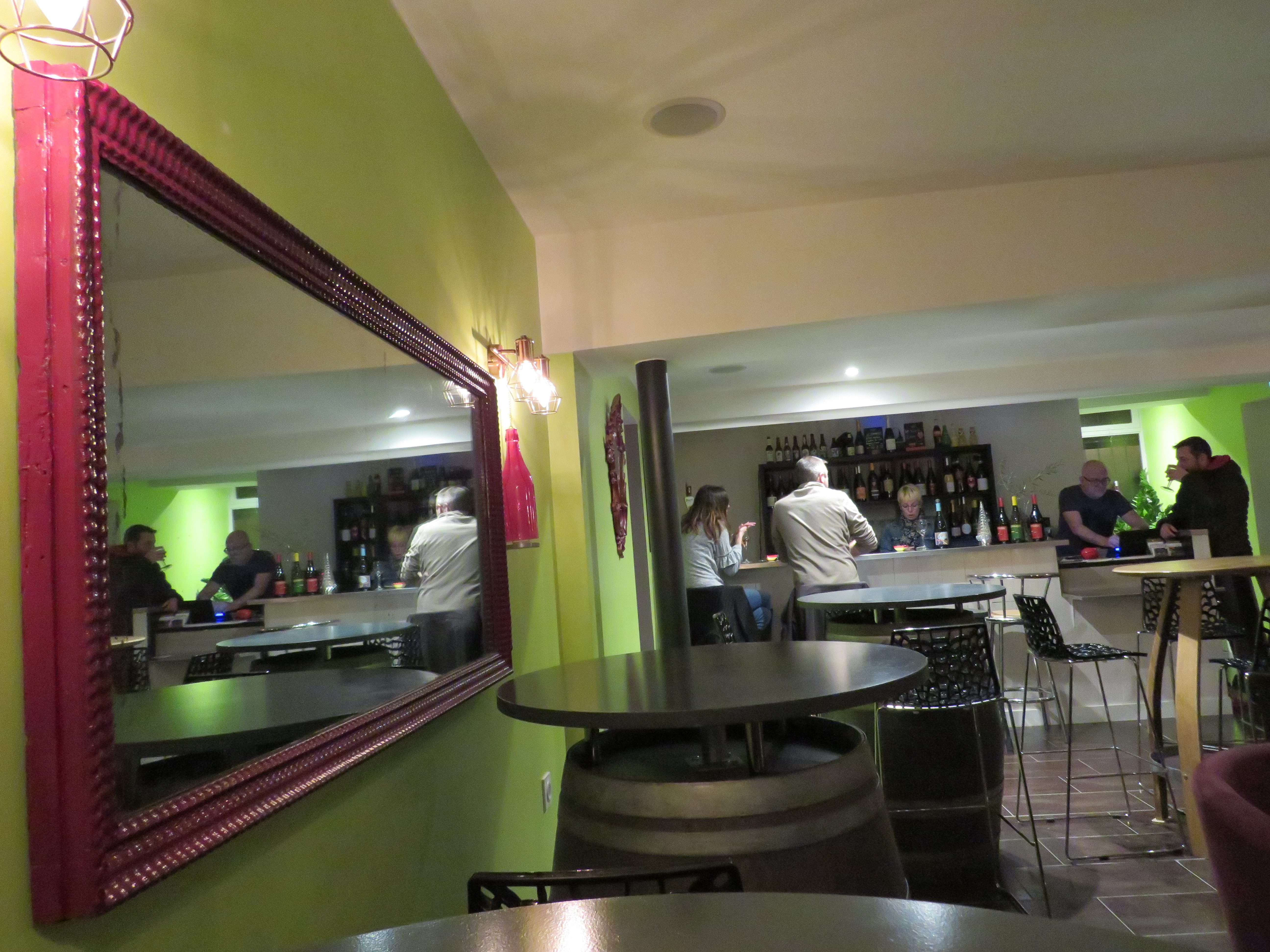 Bar à vin Le 26 – Lavaur – Tarn