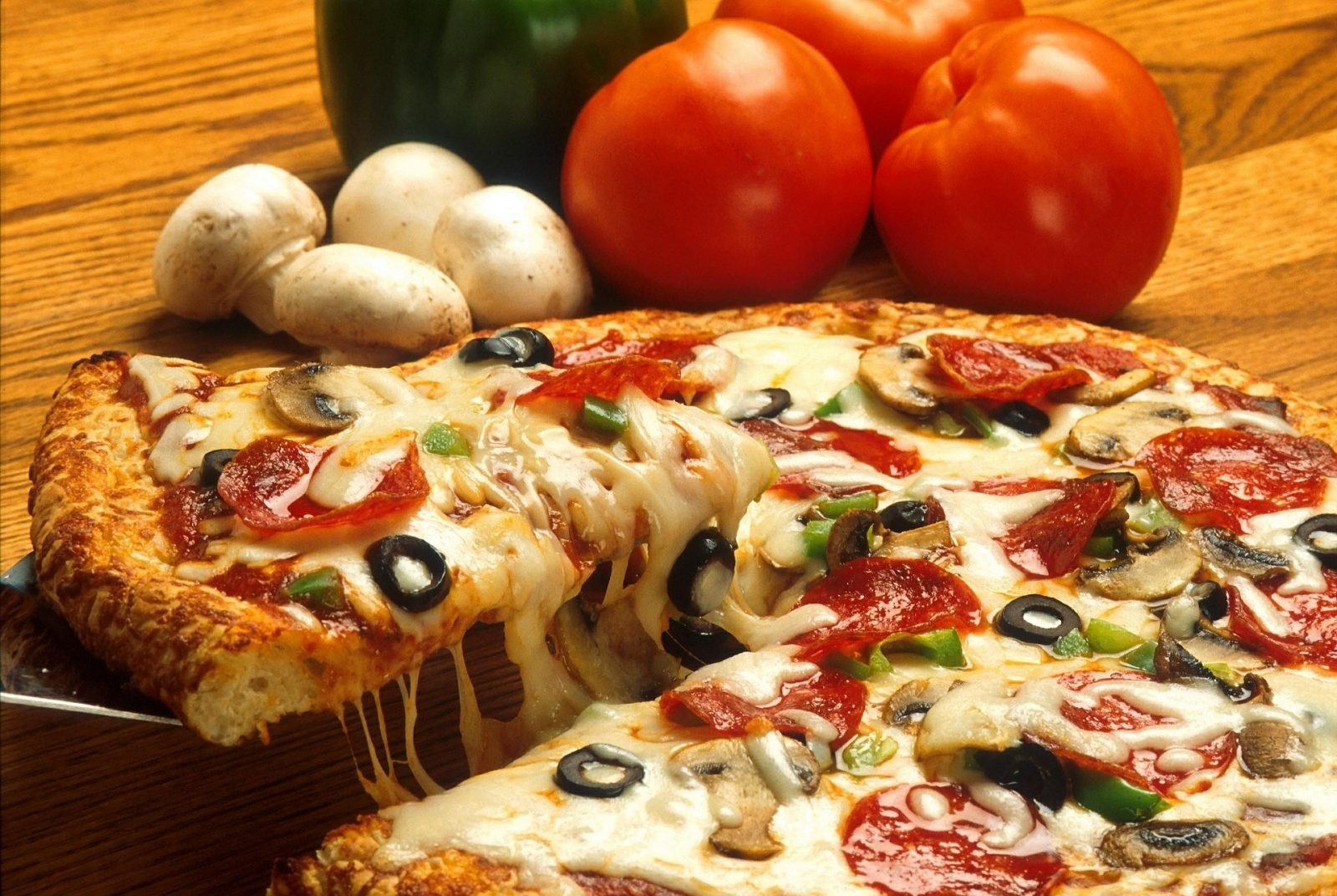 Pizzéria Tutti Pizza – Saint-Sulpice – Tarn