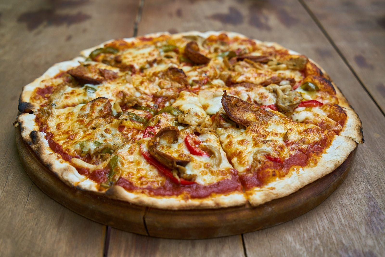 Pizzéria Pizza Gaeta
