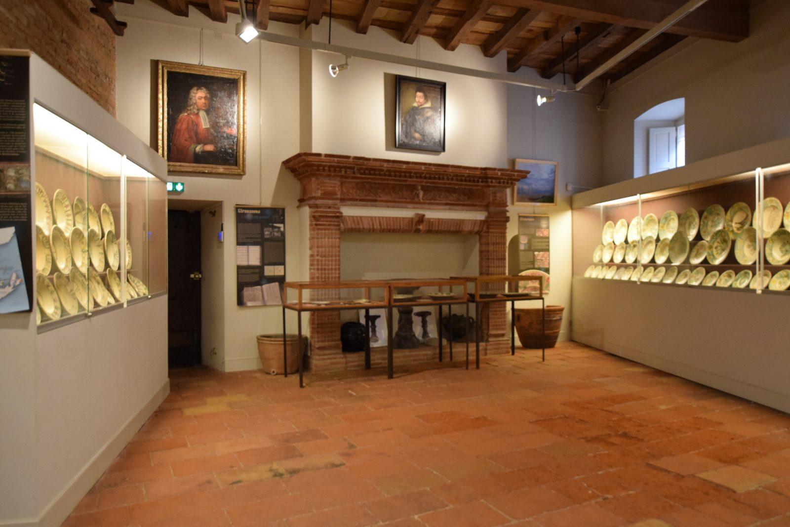 Musée du Pays rabastinois