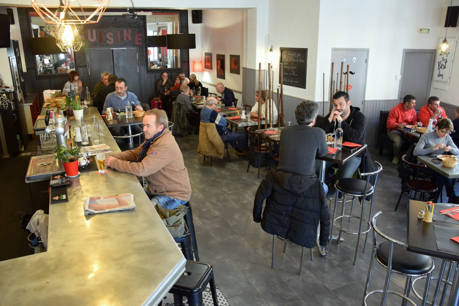 Brasserie O Centre