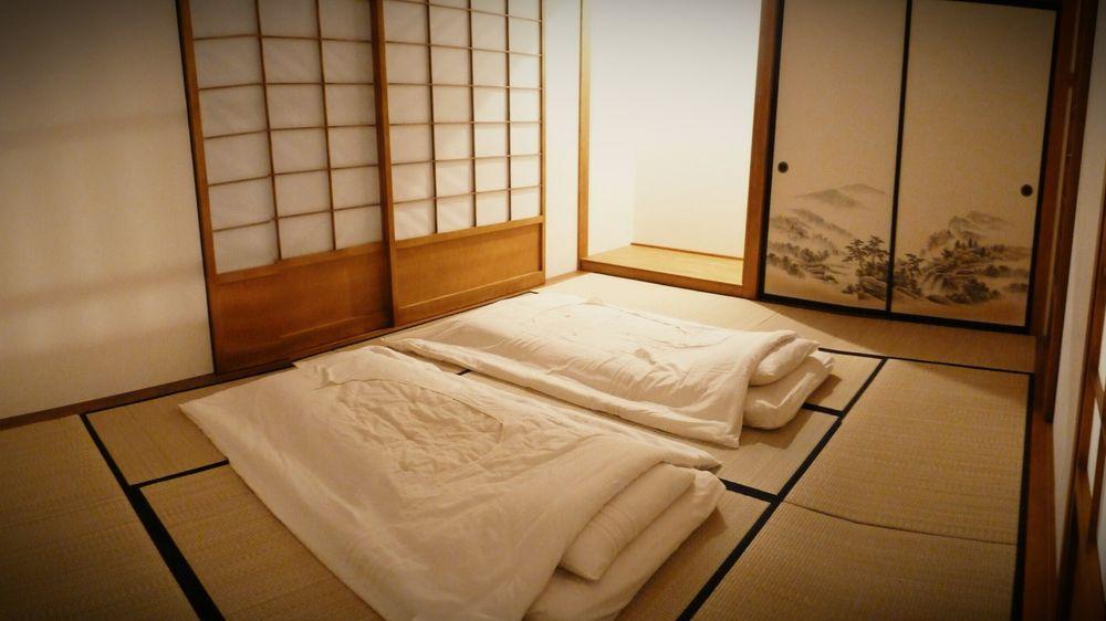 Vacances Tarnaises – Séjour Insolite en Chambre Traditionnelle Japonaise