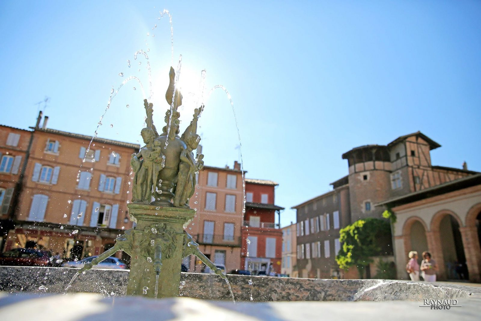 Vacances Tarnaises –  À la découverte du Gaillacois, entre Gaillac et Rabastens
