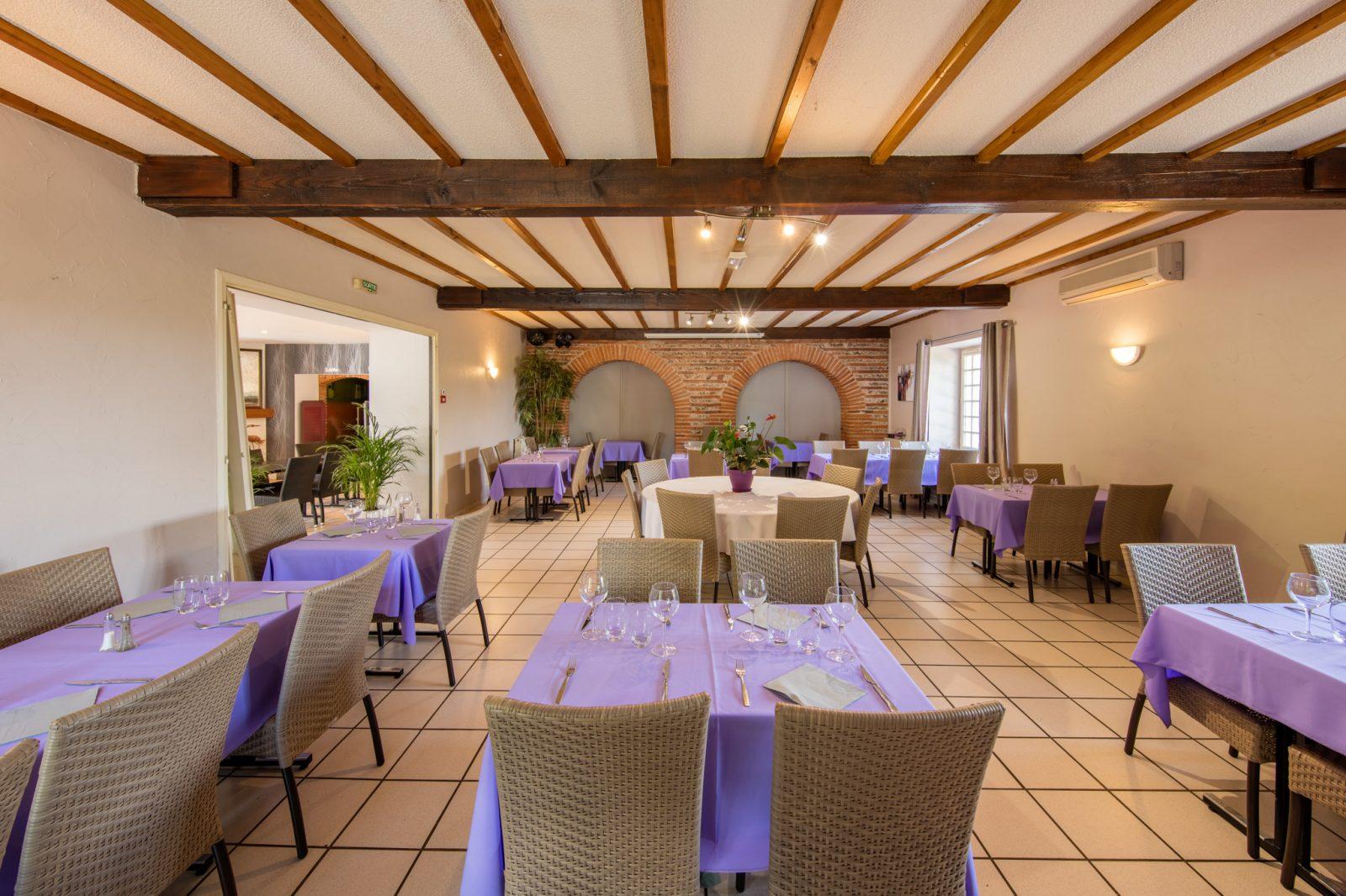 Restaurant du Cèdre