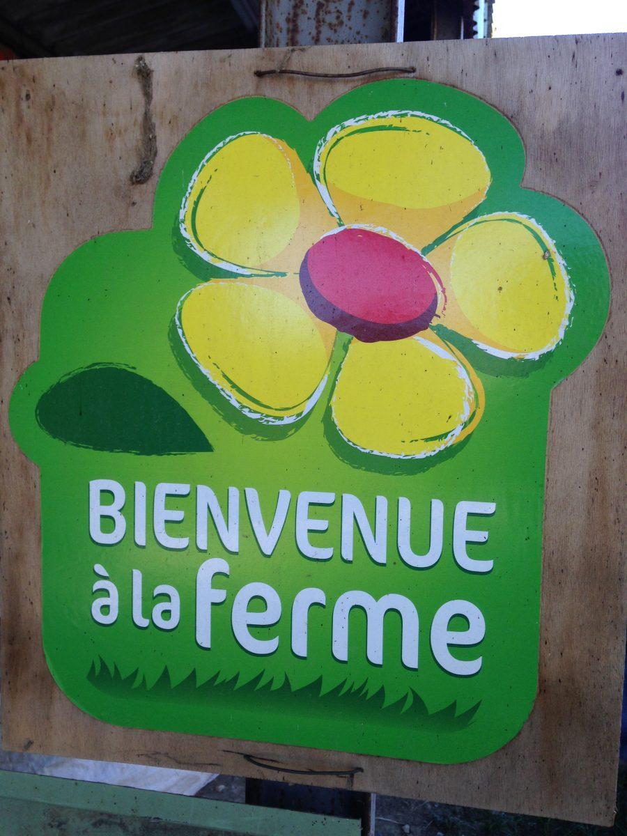 FERME DE LA BOURIATTE