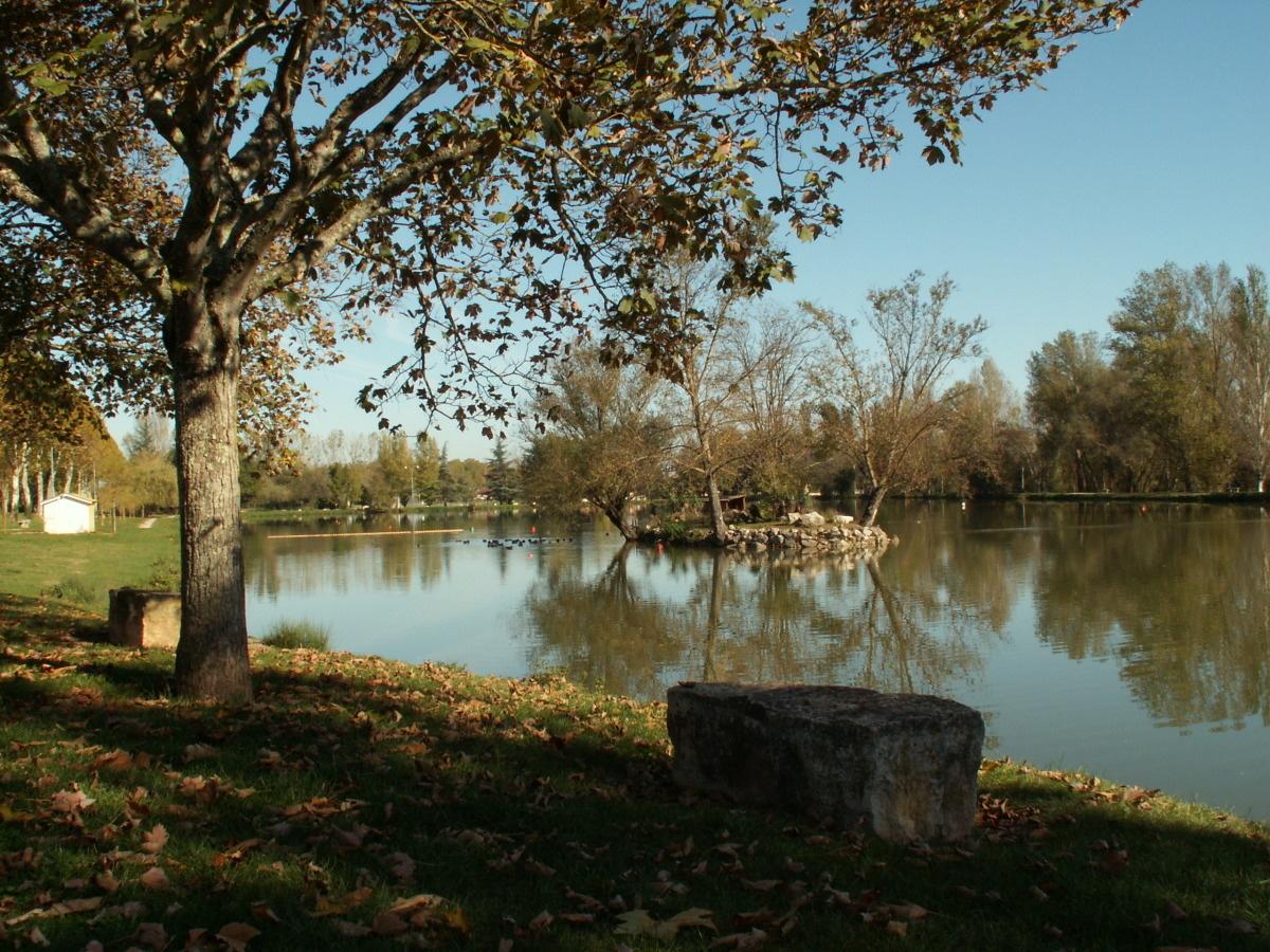automne à lisle