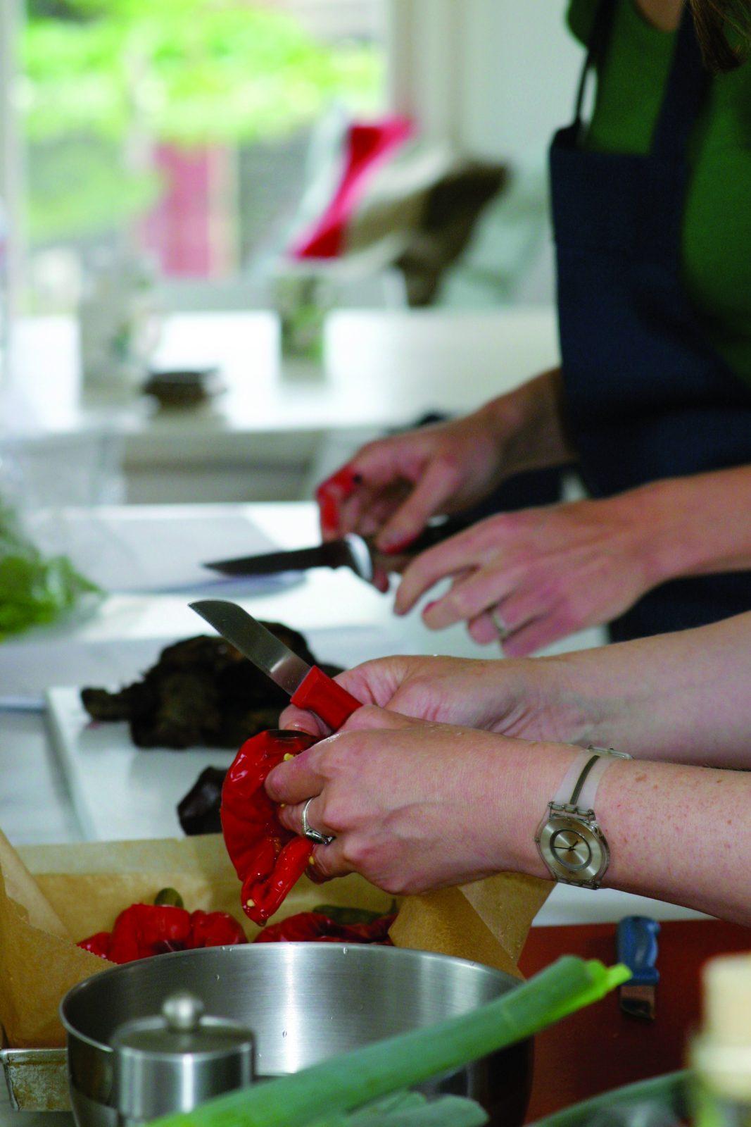 Vacances Tarnaises – Week-end Gourmand et Atelier Culinaire