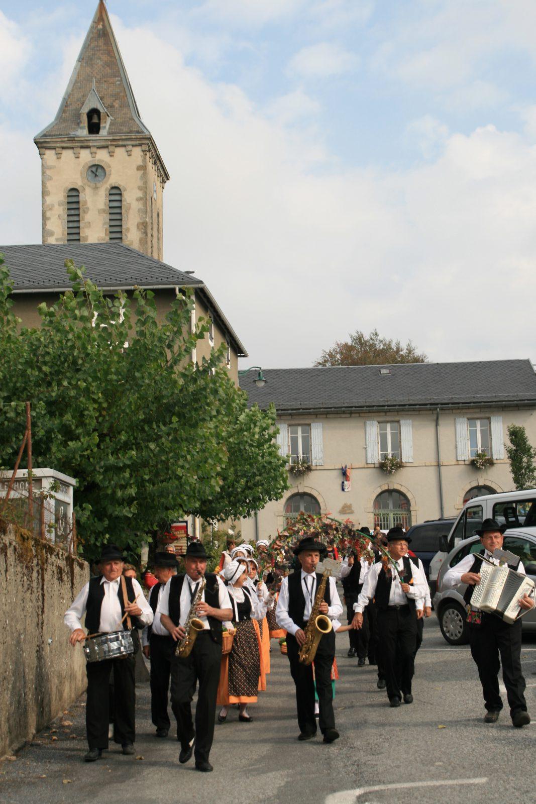 Village D'Anglès