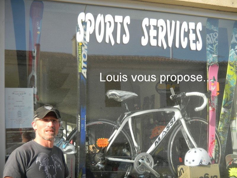 Sports Services – Lavaur – Tarn