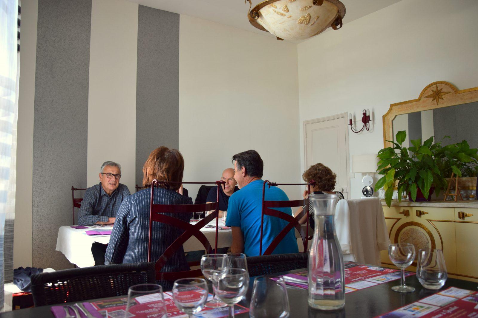 Restaurant Côté Place Graulhet