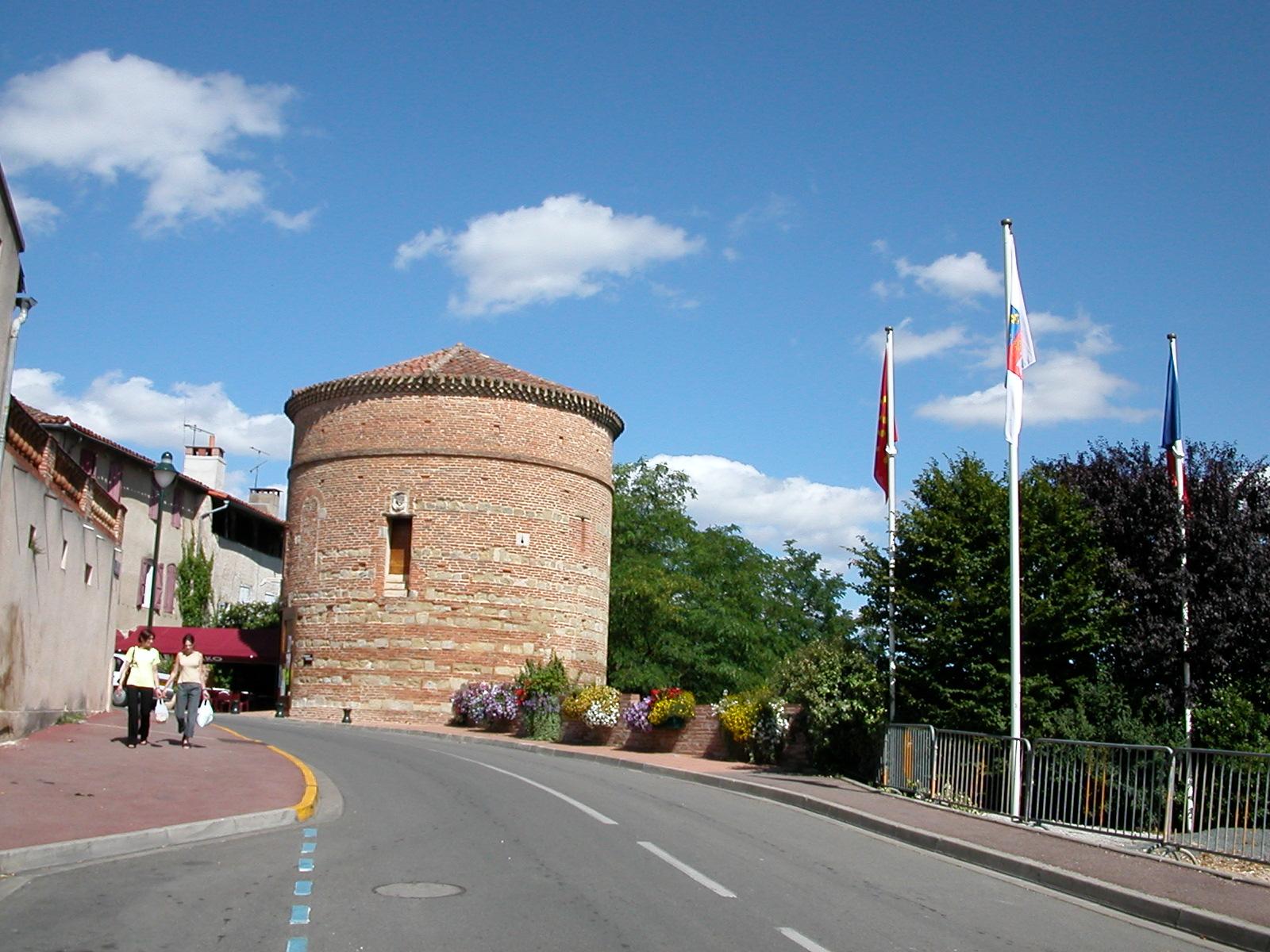 Bureau d'information touristique de Lavaur – Tarn